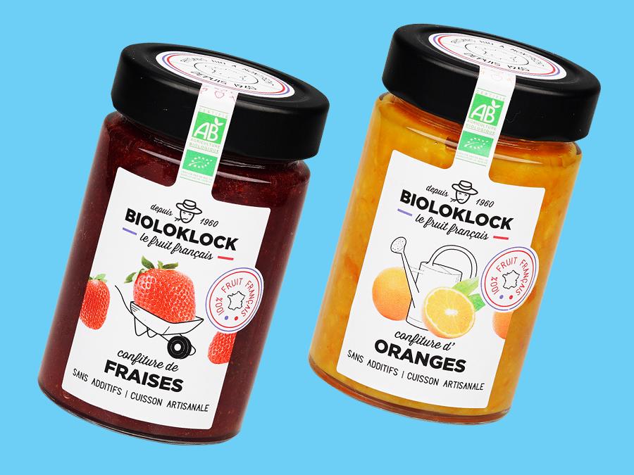 Packaging Bioloklock