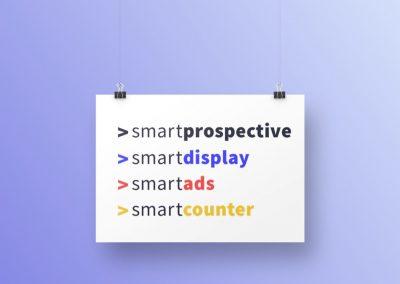Logo Smart Prospective 2020